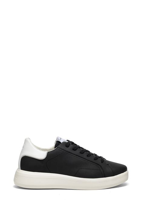 Sneakers CRIME LONDON | Sneakers | 11205BLACK