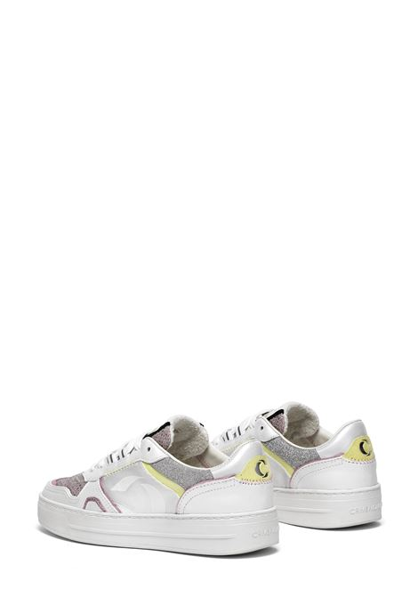CRIME LONDON | Sneakers | 25010WHITE
