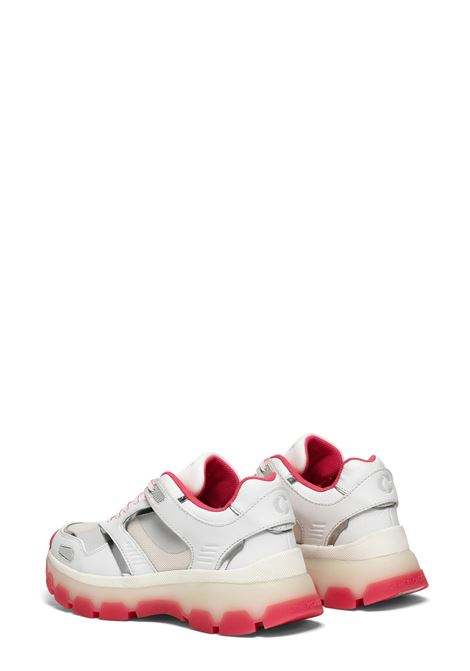 CRIME LONDON | Sneakers | 25203WHITE