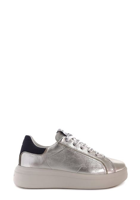 Sneakers CRIME LONDON | Sneakers | 25304SILVER
