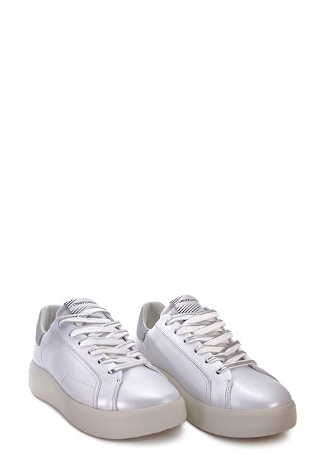 Sneakers CRIME LONDON | Sneakers | 25306WHITE