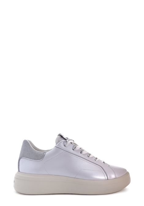 CRIME LONDON | Sneakers | 25306WHITE