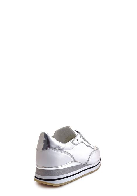 CRIME LONDON | Sneakers | 25700WHITE