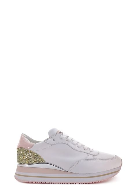 CRIME LONDON | Sneakers | 25704WHITE