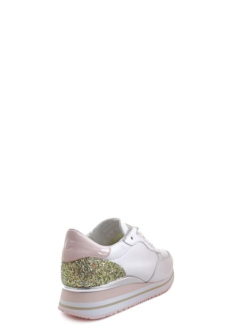 Sneakers CRIME LONDON | Sneakers | 25704WHITE