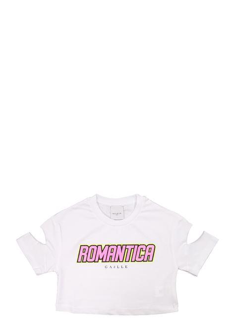 GAëLLE | T-shirt | 2746M0329WHITE