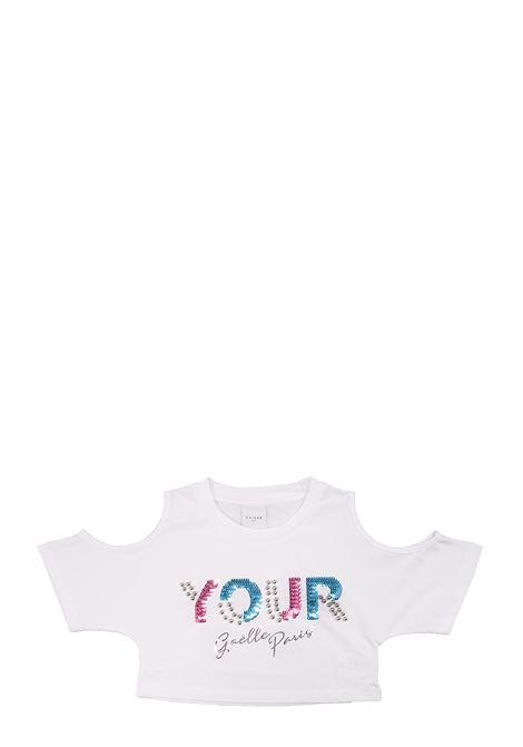 T-shirt GAëLLE | T-shirts | 2746M0362WHITE