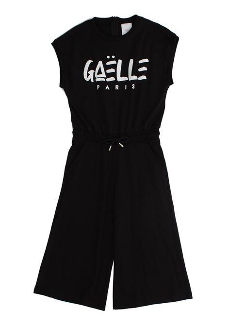 GAëLLE | Tracksuit | 2746T0427BLACK