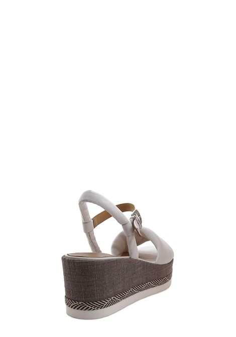 GIANMARCO SORELLI | Wedges | 2059GESSO