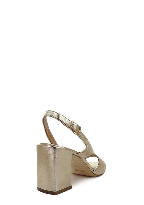 GIANMARCO SORELLI | High Heel Sandals | 2062PLATINO