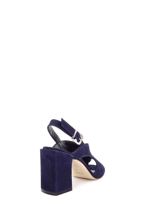 GIANMARCO SORELLI | High Heel Sandals | 2063NAVY