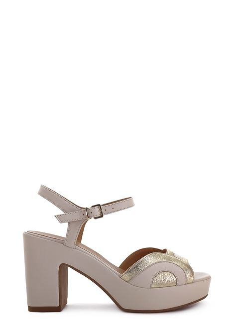 GIANMARCO SORELLI | High Heel Sandals | 2067MILK