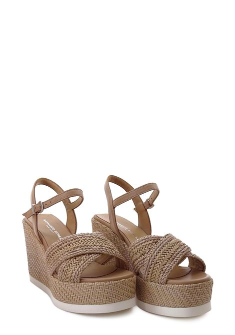GIANMARCO SORELLI | Wedges | 2073ANTILOPE