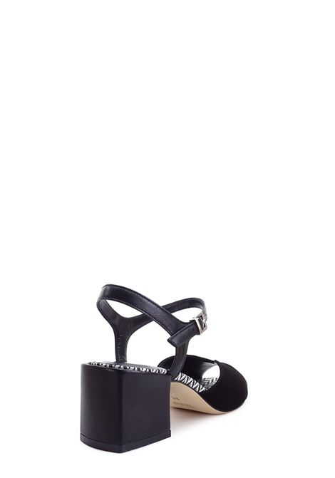 Sandali alti GIANMARCO SORELLI | Sandali alti | 2076NERO