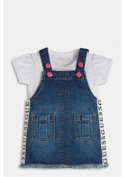 GUESS | Outfit | A1RG05 D49Y0BDPB
