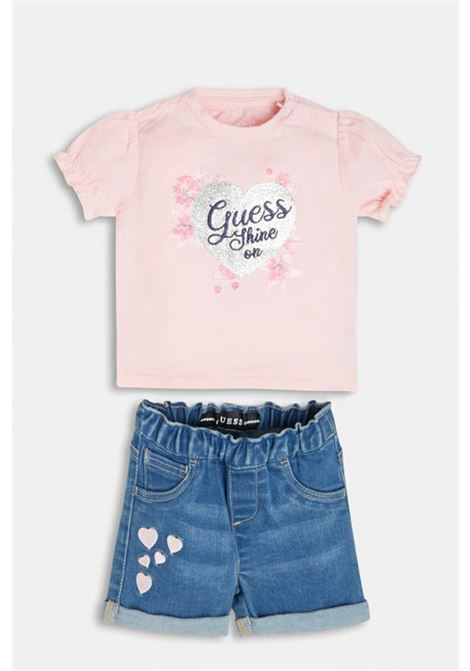 GUESS | Outfit | A1RG09 K6YW0G600