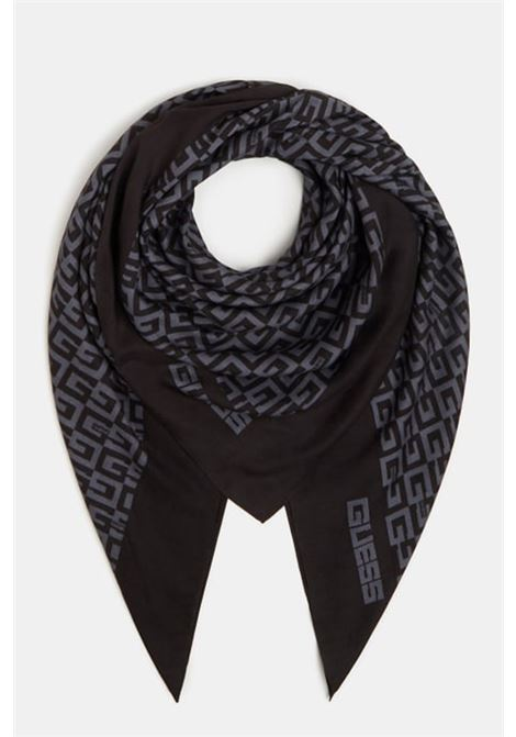 GUESS | Scarf | AM8762 VIS03BLA