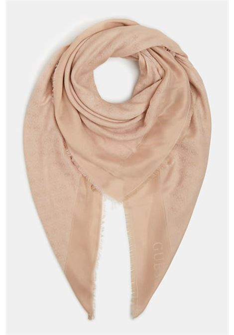 GUESS | Scarf | AW8603 MOD03ROS