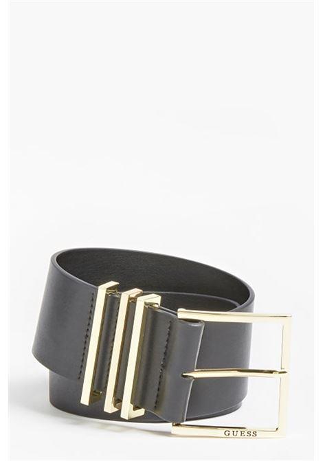 GUESS | Belt | BW7438 VIN60BLA