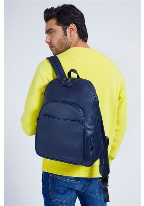 GUESS | Backpack | HMSCLA P1105BLU