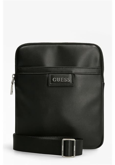 GUESS | Man bag | HMSCLA P1123BLA