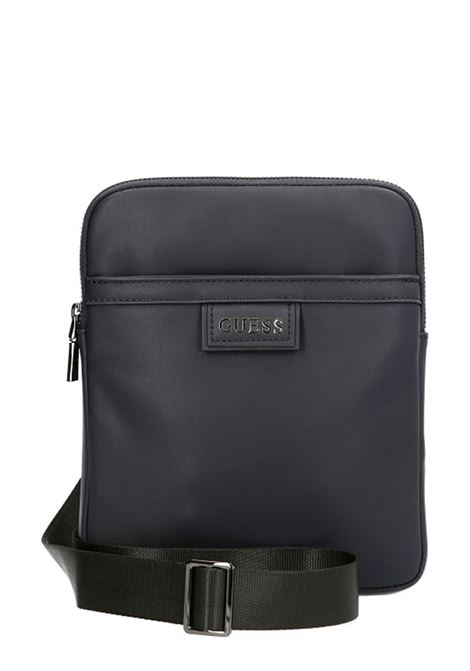 GUESS | Man bag | HMSCLA P1123BLU