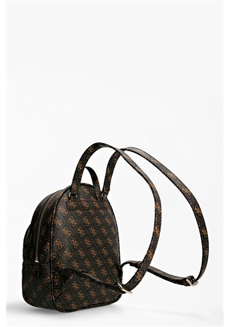 GUESS | Backpack | HWQL69 94310BRO