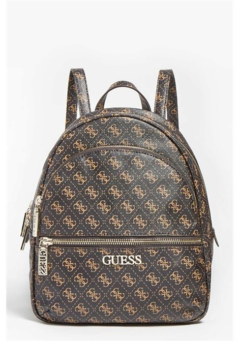 GUESS | Backpack | HWQL69 94320BRO