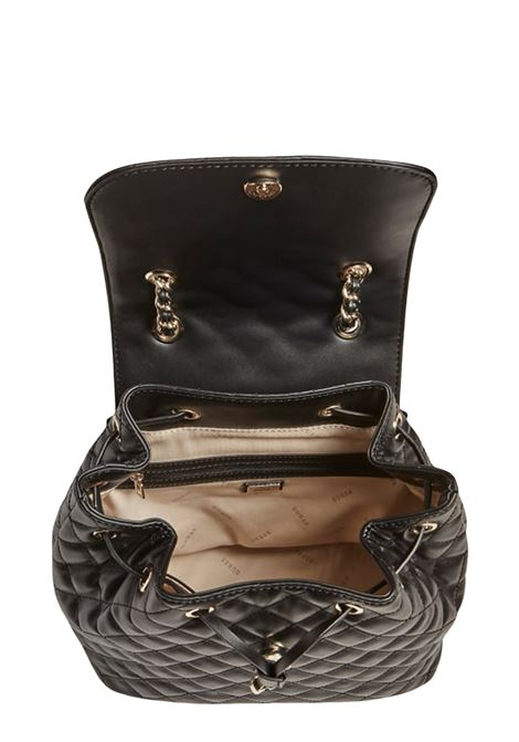 GUESS | Backpack | HWVG79 70320BLA