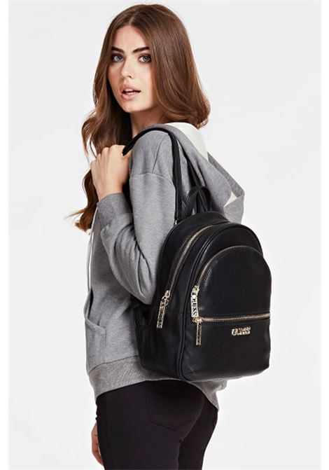 GUESS | Backpack | HWVS69 94320BLA