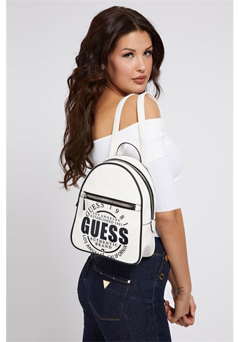 GUESS | Backpack | HWWY81 10320WML