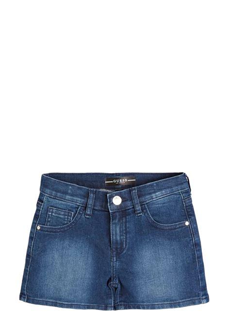 GUESS | Shorts | J0BD09 D48S0MDDL