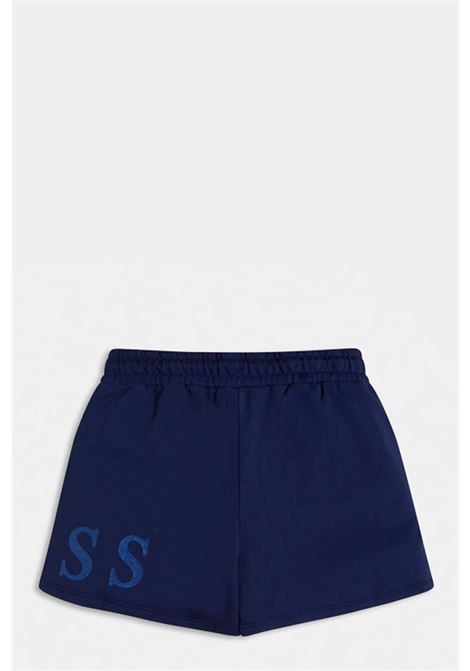 Short GUESS | Shorts | J1GD00 KAN00PSBL