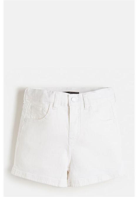 GUESS | Shorts | J1RD05 WB5L0TWHT
