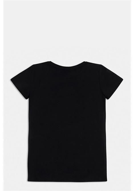 GUESS | T-shirt | J1RI04 K6YW1JBLK