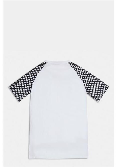 GUESS | T-shirt | J1RI09 K5M20TWHT