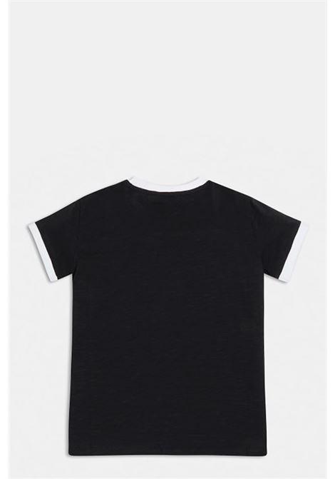 GUESS | T-shirt | J1RI10 K6XN1JBLK