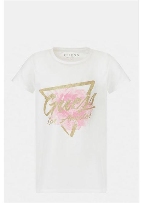 GUESS | T-shirt | J1RI14 K6YW1TWHT