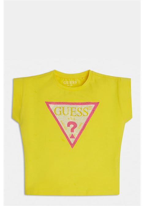 T-shirt GUESS | T-shirts | J1RI26 K6YW1SMYL