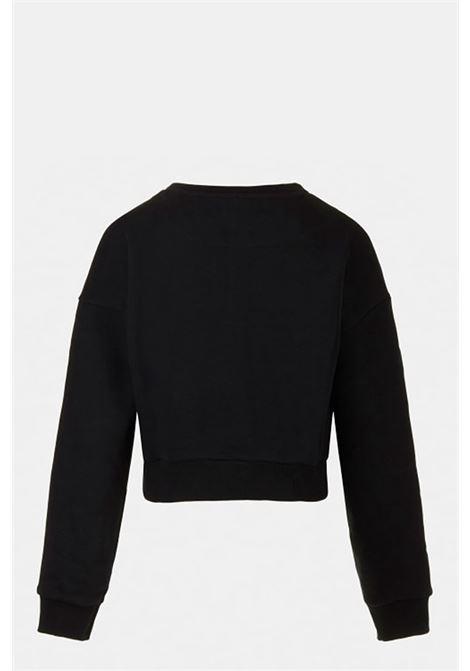 GUESS | Sweatshirt | J1RQ14 KAD70JBLK