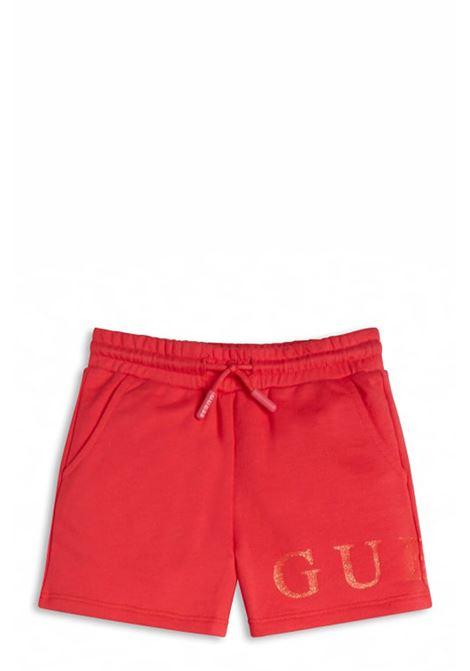 GUESS | Shorts | K1GD08 KAN00C448