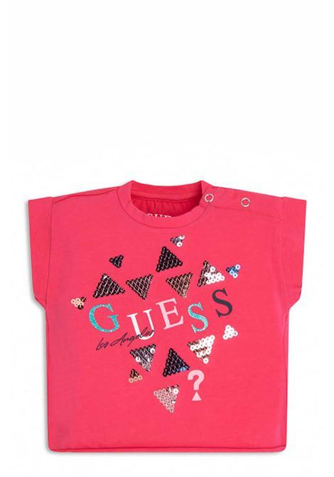 GUESS | T-shirt | K1GI03 K6YW1JLPK