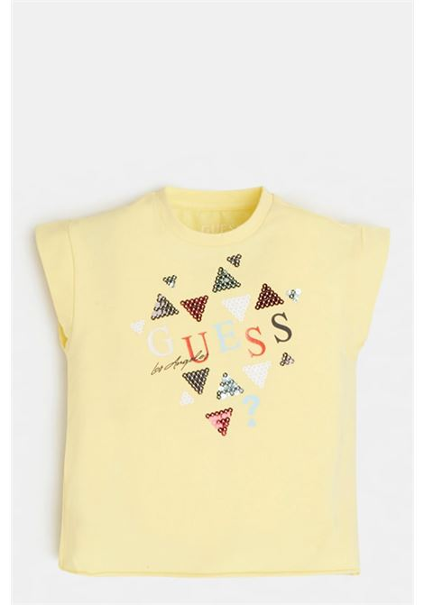 GUESS | T-shirt | K1GI03 K6YW1SNLT