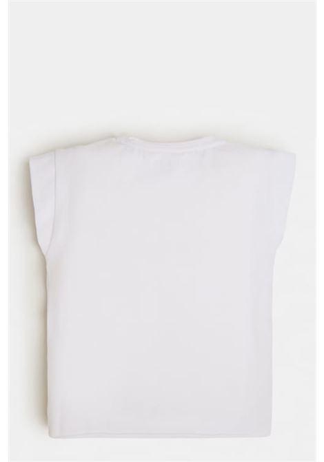 GUESS | T-shirt | K1GI03 K6YW1TWHT