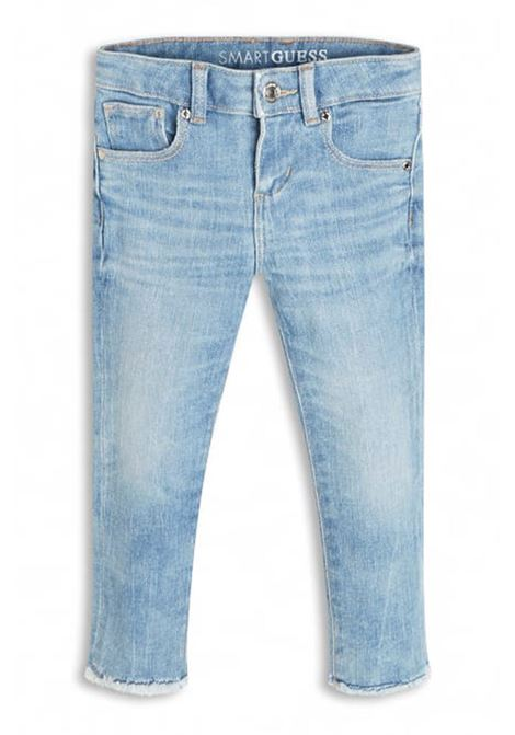 Jeans GUESS | Jeans | K1RA06 D46A0WIL2