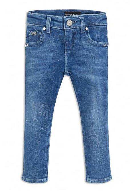 Jeans GUESS | Jeans | K1RA08 D4AK0ALBG