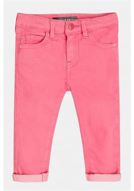 GUESS | Trousers | K1RB05  WB5L0G607