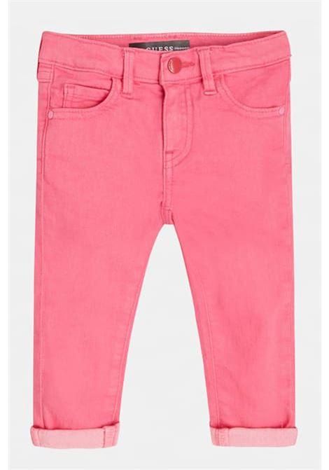 Pantalone GUESS | Pantaloni | K1RB05  WB5L0G607