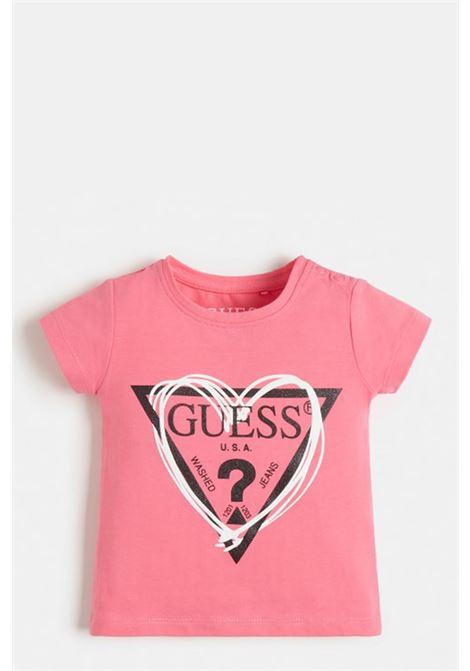 T-shirt GUESS | T-shirts | K1RI00 K6YW1G607