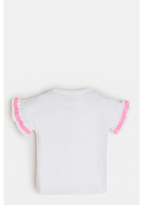 GUESS | T-shirt | K1RI04 K6YW1TWHT